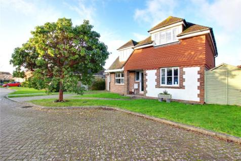 Warnham Close, Goring-by-Sea, Worthing, BN12. 3 bedroom detached house for sale