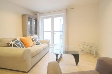 Omega Place,London,N1. 2 bedroom apartment