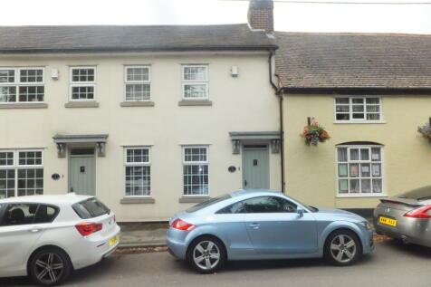 Church Lane, Middleton. B78 2AN. 2 bedroom house