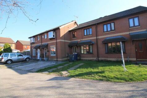 Needham Close, Runcorn. 3 bedroom town house