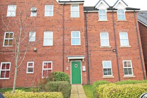 Holywell Drive, Warrington. 2 bedroom apartment