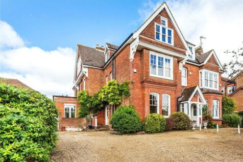 Alma Road, Reigate, Surrey, RH2. 6 bedroom semi-detached house for sale