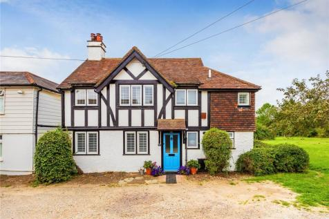 Batts Hill, Reigate, Surrey, RH2. 4 bedroom house for sale