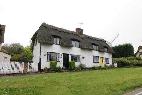 Duck End,Finchingfield. 2 bedroom cottage