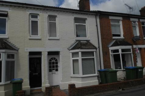 Burton Road, Southampton, Hampshire, SO15. 3 bedroom terraced house