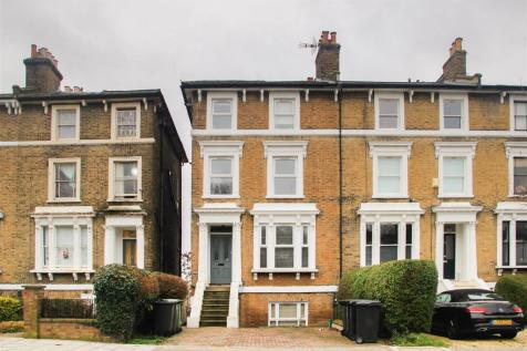 Devonshire Road, Forest Hill. 1 bedroom flat