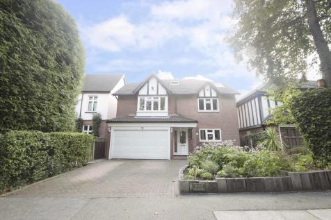 Royston Grove, Hatch End, Pinner. 5 bedroom detached house