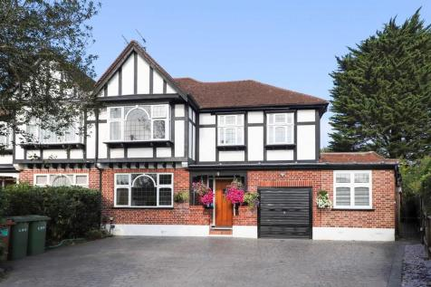 Furham Feild, Pinner. 5 bedroom semi-detached house for sale