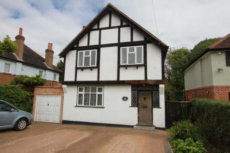 Malpas Drive, Pinner. 5 bedroom detached house