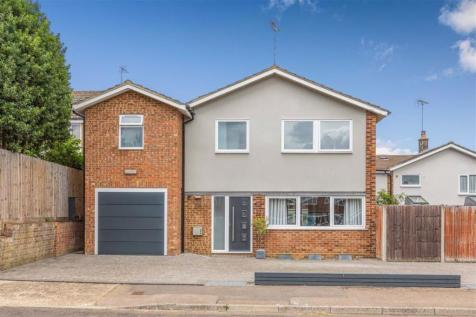 Blackhorse Lane, Hitchin, Hertfordshire. 4 bedroom detached house