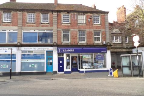 OFFICE TO LET. Property