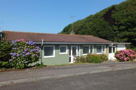 Encombe, Sandgate, Kent, CT20. 3 bedroom detached house