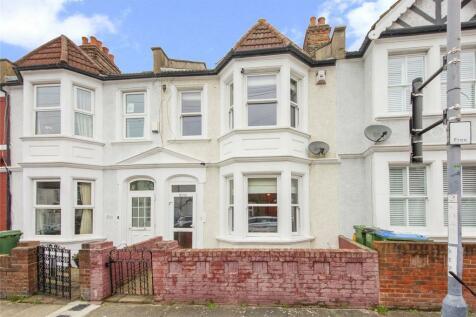 Eastcombe Avenue, Charlton, SE7. 3 bedroom terraced house for sale