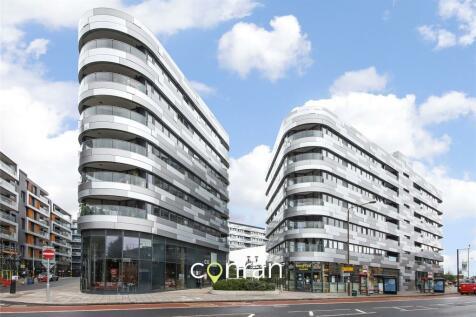 Lambarde Square, Greenwich, SE10. 2 bedroom apartment