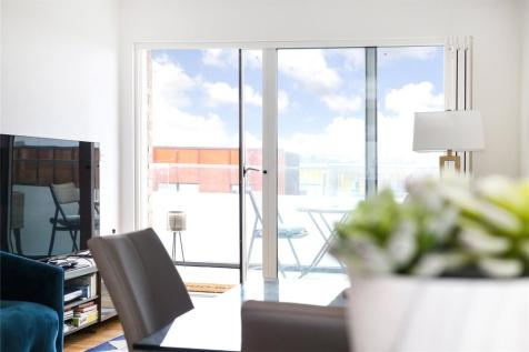 Rennie Street, Greenwich, SE10. 1 bedroom apartment