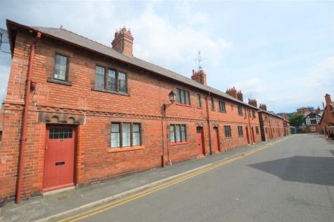 Priory Place, Chester, CH1. 1 bedroom flat