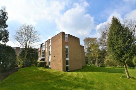 Powells Orchard, Handbridge, Chester, CH4. 2 bedroom flat