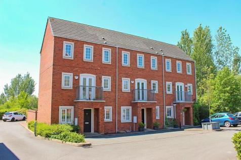 Donnington Court, DUDLEY, DY1 2RW. 2 bedroom town house