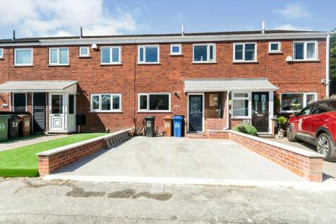Sykes Street, Reddish, Stockport, Cheshire, SK5, manchester property