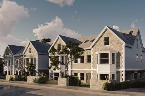 STUNNING NEW-BUILD HOMES * SANDOWN. 3 bedroom terraced house for sale