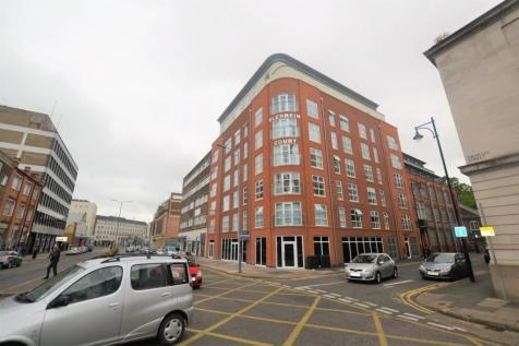Church Street, Leicester. 2 bedroom apartment