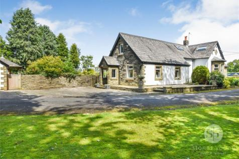 Ribchester Road, Clayton-le-Dale, Blackburn, BB1. 5 bedroom detached house