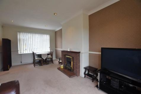Newington Avenue, Blackburn, BB1. 3 bedroom semi-detached house