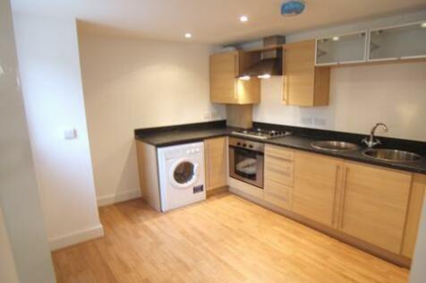 Woodlands Village, Wakefield. 2 bedroom apartment