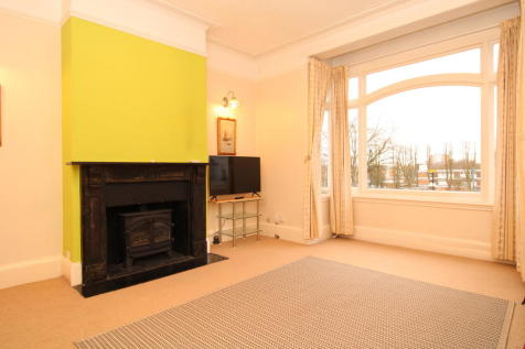 Ryland Road, Edgbaston. 4 bedroom terraced house