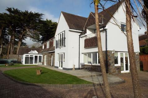 37 Higher Lane, Langland, Swansea SA3 4NS. 4 bedroom detached house for sale