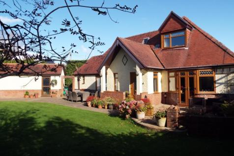 Beech Tree Cottage, 35 Manselfield Road, Swansea, SA3 3AG. 4 bedroom detached house