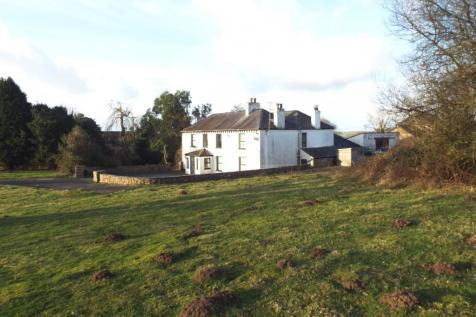 Ty Bryn, Reynoldston, Gower, Swansea SA3 1AQ. 5 bedroom country house