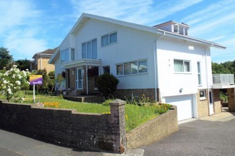 17 The Bryn, Derwen Fawr, Swansea, SA2 8DD. 5 bedroom detached house