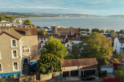 Mount View, 53 Overland Road, Mumbles, Swansea, SA3 4EU. 7 bedroom semi-detached house