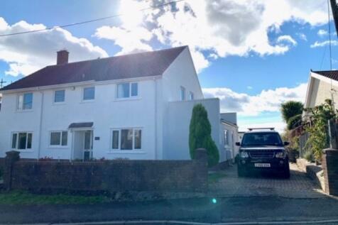 69 tirmynydd Road, Three Crosses, Swansea SA4 3PB. 5 bedroom detached house for sale
