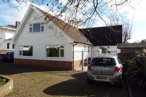 28 Wellfield, Bishopston, Swansea, SA3 3EP. 5 bedroom detached house for sale