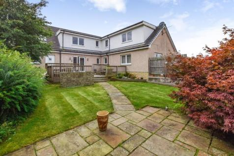 Mill Street, Stanley, Perth. 7 bedroom detached house
