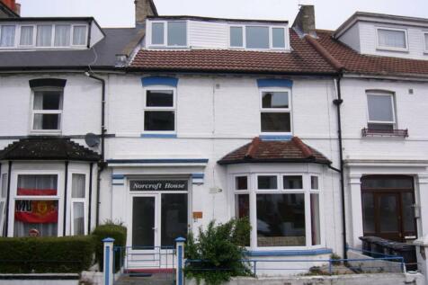 Norwich Avenue, Bournemouth,. 1 bedroom flat