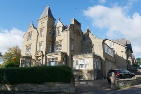 Flat 2 Burlington House, 1 Park Drive, Huddersfield, HD1 4EG. 1 bedroom apartment