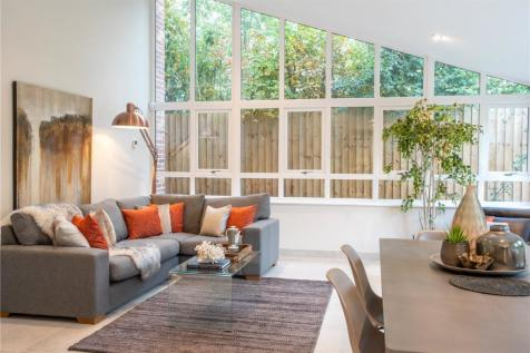Henley Road, Ipswich, Suffolk, IP1. 5 bedroom detached house for sale
