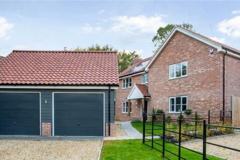 Henley Road, Ipswich, Suffolk, IP1 property