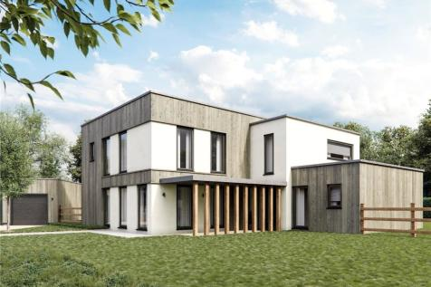 Plot 17, Springfield Meadows, Bullockspit Lane, Southmoor, Oxfordshire, OX13. 5 bedroom detached house