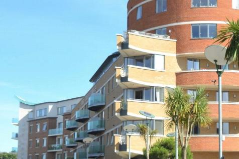 The Cooperage, Brewery Square, Dorchester, Dorset, DT1. 3 bedroom apartment for sale