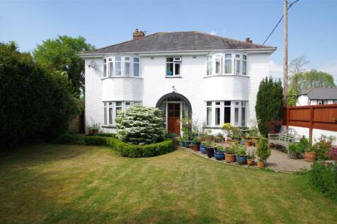 Newport. 7 bedroom detached house for sale