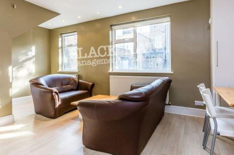 Wicklow Street. 1 bedroom flat