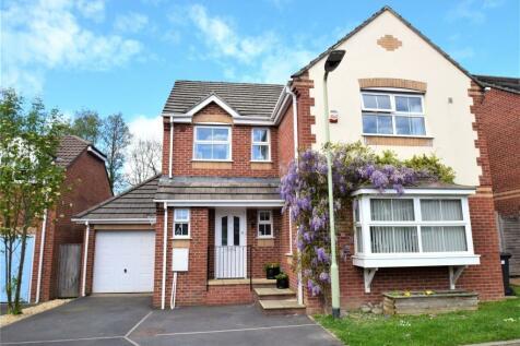 Wayfaring, Barnstaple, Devon, EX32. 4 bedroom detached house for sale