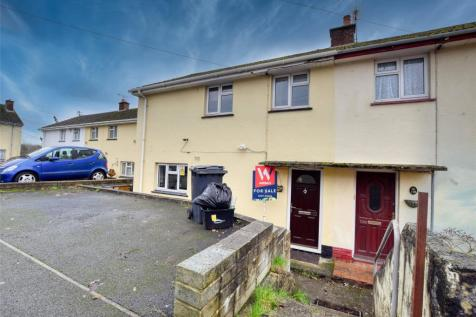 Gould Road, Barnstaple, Devon, EX32. 3 bedroom semi-detached house for sale