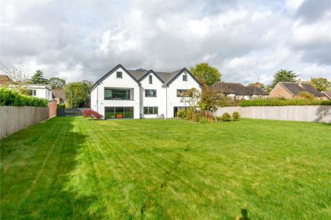 Lady Byron Lane, Knowle, Solihull, B93. 6 bedroom detached house for sale