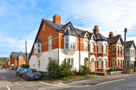 Reading Road, Henley-on-Thames, Oxfordshire, RG9. 1 bedroom semi-detached house