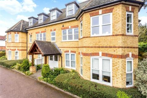 Roma Court, 49 Bradbourne Vale Road, Sevenoaks, Kent, TN13. 2 bedroom apartment